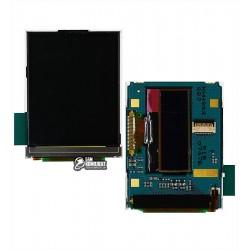 Дисплей для Sony Ericsson Z550