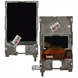 Дисплей для Sony Ericsson Z770, Z780, полная сборка