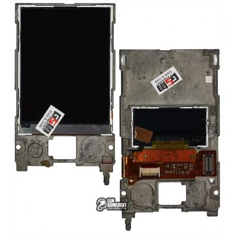 Дисплей для Sony Ericsson Z770, Z780, повна збірка