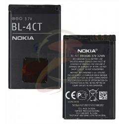 Аккумулятор BL-4CT для Nokia 2720