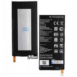 Аккумулятор BL-T24 для LG X Power K220DS, Li-Polymer, 3,8 В, 4100 мАч