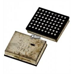 Микросхема управления bluetooth LBED45VLVC-TEMP ES3/4390057 для Nokia 6700c