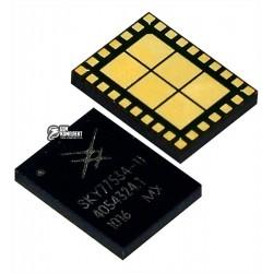 Усилитель мощности SKY77534-11 для Samsung B2100, B220, B300, B320, B520, C3010, E1070, E1210, E1310, E1360, E2100, E250i