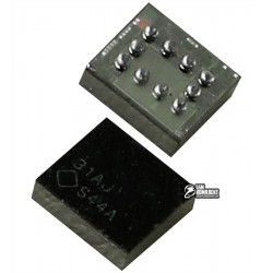 Микросхема-стабилизатор питания LM2608ATLX-1.8/4341711 10pin для Nokia 3230, 6260, 6600, 6670, 7610, N-gage QD