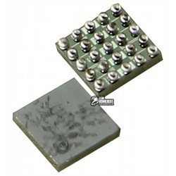 EMI-фильтр EMIF10-COM01F2/4129035 25pin для Nokia 1610