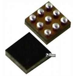 Микросхема управления подсветкой TPS75105YFFR 9pin для Nokia 3600s