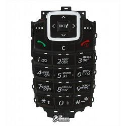 Клавиатура для Samsung X500 рус