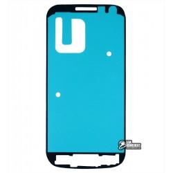 Стікер тачскріну панелі (двосторонній скотч) для Samsung I9190 Galaxy S4 mini, I9192 Galaxy S4 Mini Duos, I9195 Galaxy S4 mini