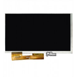 "Экран (дисплей, монитор, LCD) для китайского планшета 7"", 50 pin"