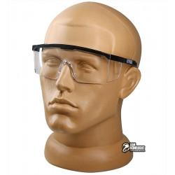 Очки защитные Fitter (прозрачное)