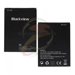 Аккумулятор для Blackview A5 (2000 мАч)