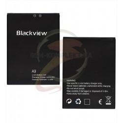 Аккумулятор для Blackview A9 (3000 мАч)