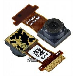 Камера для HTC One M8 mini, One mini 2, фронтальная, с разборки