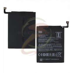 Аккумулятор BN44 для Xiaomi Redmi 5 Plus, Li-Polymer, 3,85 B, 4000 мАч