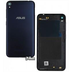 Задняя крышка батареи для Asus ZenFone Live (ZB501KL), черная