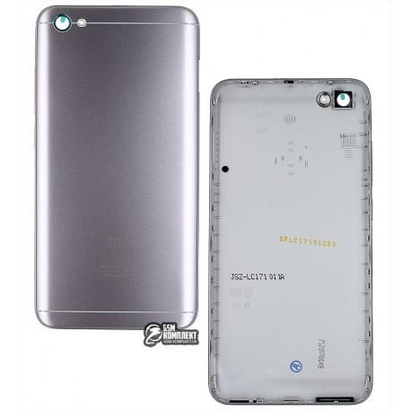 Задняя крышка батареи для Xiaomi Redmi Note 5A, черная