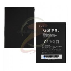Аккумулятор для Gigabyte Gsmart ROMA R2 (Li-ion 3.7V 1500mAh)