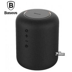 Колонка с беспроводной зарядкой Baseus Encok E50, bluetooth