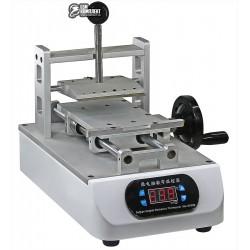 Станок XH-W1308 для удаления поляризационной плёнки с ручным приводом