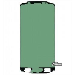 Стикер тачскрина панели (двухсторонний скотч) для Samsung G920F Galaxy S6