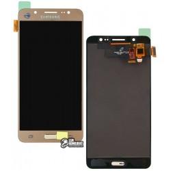 Дисплей для Samsung J5108 Galaxy J5 (2016)