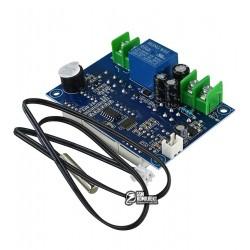 Терморегулятор цифровой W1401 -9~+99C