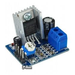 Аудио усилитель низкой частоты TDA2030A