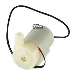Водяной мини насос помпа 3-6V 120л/ч