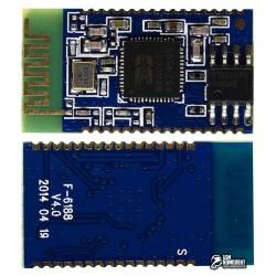 Bluetooth 2.1 модуль BK8000L + EDR