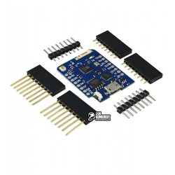 Wi-Fi модуль ESP8266 mini D1 PRO NodeMcu Lua