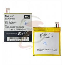 Аккумулятор (акб) TLp018B2 для Alcatel One Touch 6030