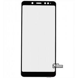 Закаленное защитное стекло для Xiaomi Redmi Note 5 Pro, 0,26 мм 9H, 2.5D
