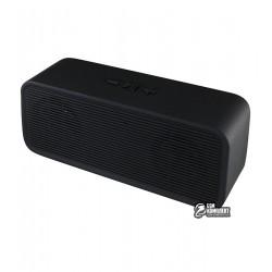 Портативная колонка H-810, Bluetooth, черная