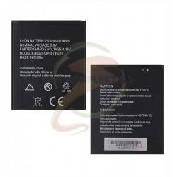 Аккумулятор для ZTE Blade L4 Pro/Blade A465/Amazing X3s (LI3822T43P4h746241) (2200 мАч)