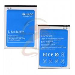 Аккумулятор на Bravis A505 Joy+ plus/Bluboo Picasso, оригинал,(Li-ion 3.7V 2500mAh)