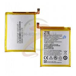 Аккумулятор Li3925T44P8h786035 для ZTE Blade A910/BA910/Blade V7/Blade S7/T920, Li-Polymer, 3,85 B, 2540 мАч