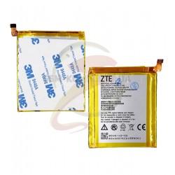 Аккумулятор для ZTE Axon 7/Blade V8 Pro/Z978/BV8P121 (LI3931T44P8h756346) (3140 мАч)