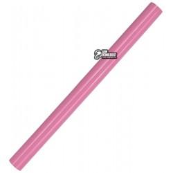 Термоклей силиконовый розовый D7 мм, длинна 10 см