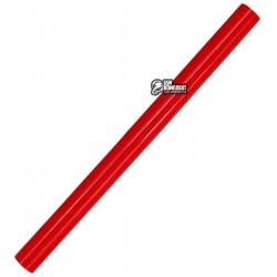 Термоклей силиконовый красный D7 мм, длинна 10 см