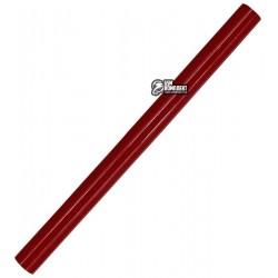 Термоклей силиконовый кофейный D7 мм, длинна 10 см