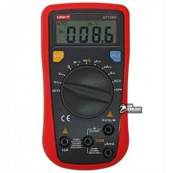 Мультиметр UNI-T UT136D, цифровой