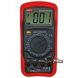 Мультиметр UNI-T UT54, цифровой