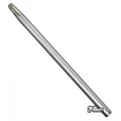 Жало B1-3 для паяльника, усеченный цилиндр, 4мм