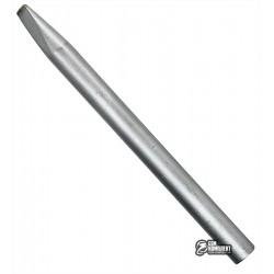 Жало B4-2 для паяльника, двухсторонний срез, 7мм