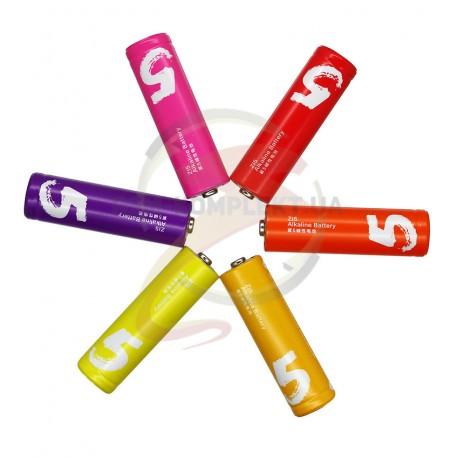 Батарейки Rainbow AA batteries Zi5, 1 шт