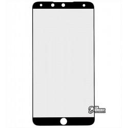 Закаленное защитное стекло для Meizu 15 Plus, 0,26 mm 9H, 2.5D