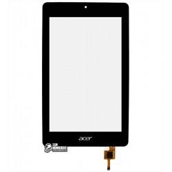 Тачскрин для планшета Acer Iconia One 7 B1-730HD, черный