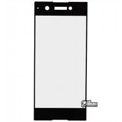 Закаленное защитное стекло для Sony G3112 Xperia XA1 Dual, G3116, G3121, G3125, 0.26mm 9H
