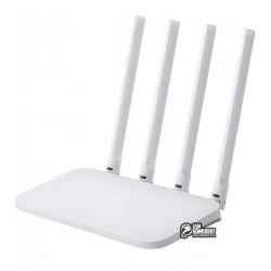 Wi-Fi Роутер Xiaomi Mi Router 4C, белый