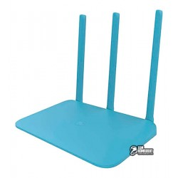Wi-Fi Роутер Xiaomi Mi Router 4Q, голубой